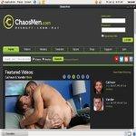 Chaosmcom Online
