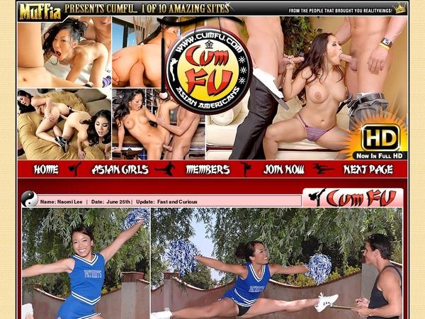 Cumfu.com Signup