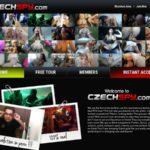 Czech Spy Acc Free