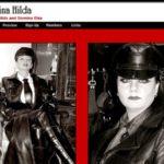 Domina Hilda Free Members