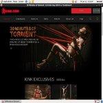 Make 30 Minutes Of Torment Account