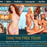 New Big Boob Worship Mobile Passwords
