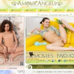 Amour Angels Premium Password