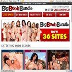 Bigboobbundle.com Billing Page