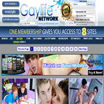 Gaylifenetwork.com Join Link