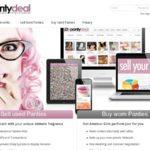 Premium Panty Deal Account Free
