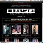 Themastertonfiles.com Without Card