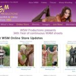 WSM Productions With Online Check