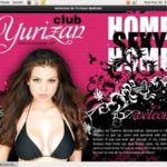 Club Yurizan Cc Bill