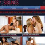 Porn Stepsiblings