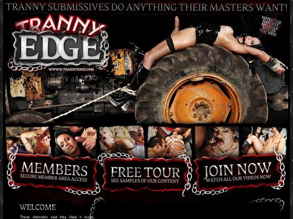 Tranny Edge 75