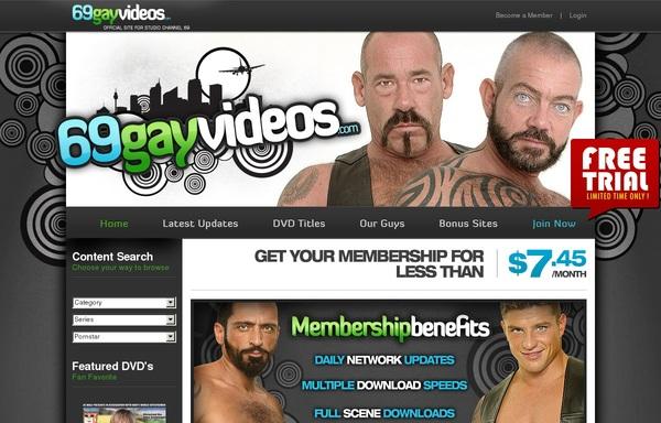 Euro Gay Videos 79
