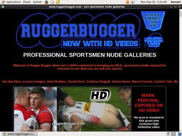 Ruggerbugger.com Co