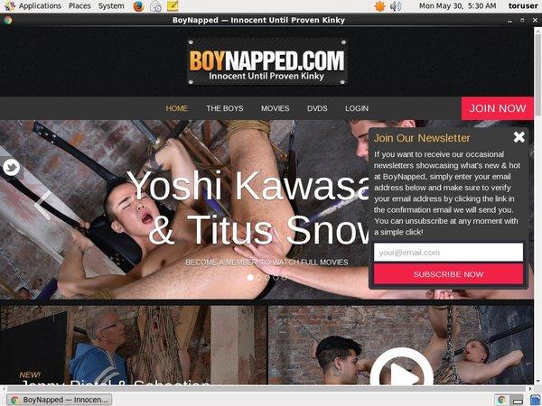 Boynapped.com Get Access