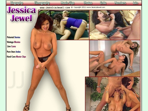 Free Jessica Jewel Account
