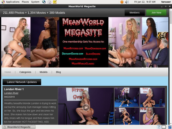 Acc For Meanworld.com