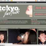 Tokyo Face Fuck Discount Offer